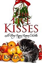 The Five Kisses (Sweet Deception Regency Book 2)