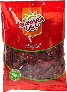 Bayara Chili Whole Long - 100 gm