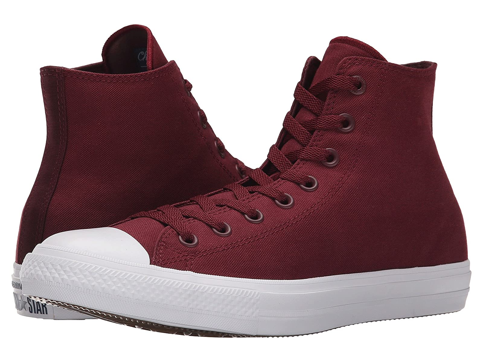 Converse Chuck Taylor® All Star II HiCheap and distinctive eye-catching shoes