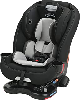 Graco Recline N' Ride 3 in 1 Car Seat | Infant to Toddler Car Seat featuring Easy, One Hand On the Go Recline, Murphy