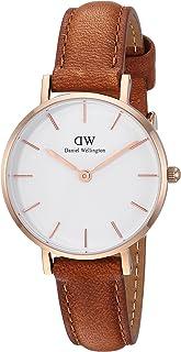 Daniel Wellington Women's Watch Classic Petite Durham White 28mm