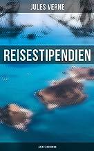 Reisestipendien: Abenteuerroman (German Edition)