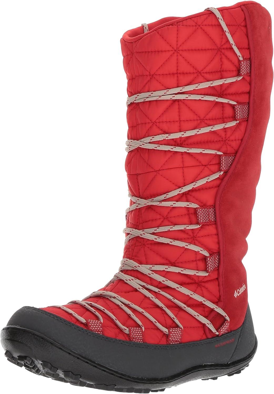 Columbia Unisex-Child Youth Loveland Omni-Heat Snow Boot