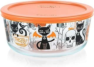 Best halloween pyrex bowls Reviews
