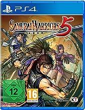 Samurai Warriors 5 (Playstation 4)