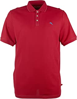 Tommy Bahama Men`s The Emfielder Polo Shirt