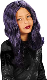 Purple Child Wig