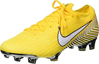 check out 9e72e 77947 Nike Men s Soccer Mercurial Vapor 12 Elite Neymar Firm.