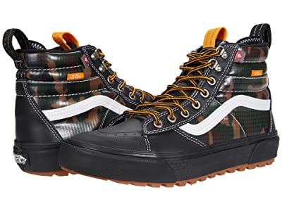 Vans Sk8-Hi MTE 2.0 DX ((MTE) Black/Camo) Men