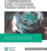 Best a comprehensive guide to exchange traded funds etfs Reviews