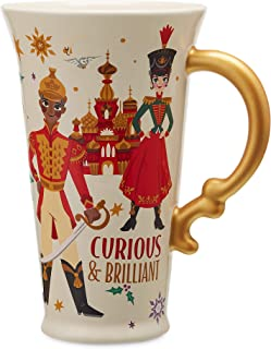 Disney The Nutcracker and The Four Realms Mug