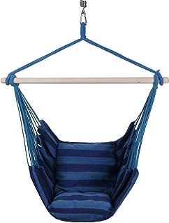 indoor reading hammock