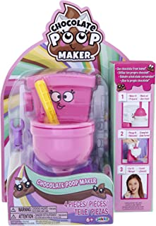 Chocolate Poop Maker - Chocolate Not Included