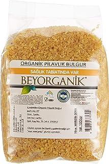 Beyorganik Pilavlık Bulgur,1000 Gr