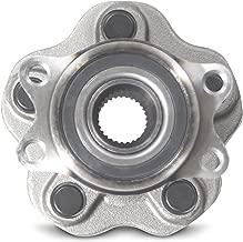 Tomegun 4 to 5 Lug Wheel Bearing Conversion Hub Rear Single For 89-99 S13/S14 Nissan 240SX