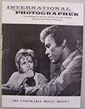 International Photographer [ Vol. 36 No. 6, June 1964 ] The Magazine of Motion Picture Arts and Sciences (cover: Debbie Reynolds & Harve Presnell in