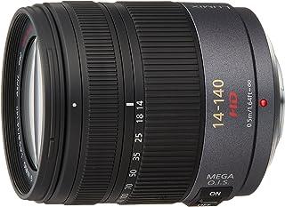 パナソニック 望遠ズームレンズ マイクロフォーサーズ用 ルミックス G VARIO HD 14-140mm/F4.0-5.8 ASPH/MEGA O.I.S. H-VS014140