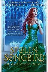 Stolen Songbird (The Malediction Series Book 1) (English Edition) eBook Kindle