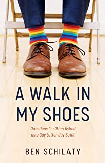 A Walk in My Shoes: Questions I'm Often Asked as a Gay Latter-day Saint
