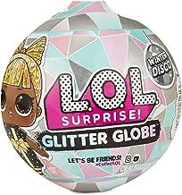 L.O.L. Surprise! Glitter Globe Doll Winter Disco Series...