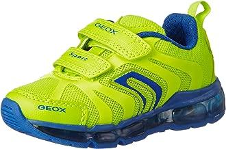 Geox Kids' J Android Boy 12-K