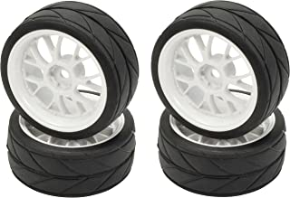 Best rc 1/10 wheels Reviews