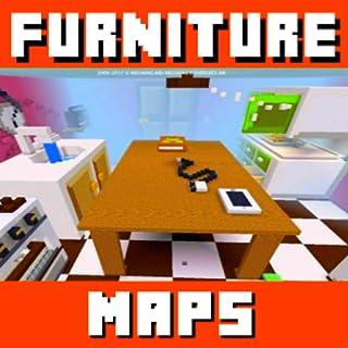 Furniture Maps