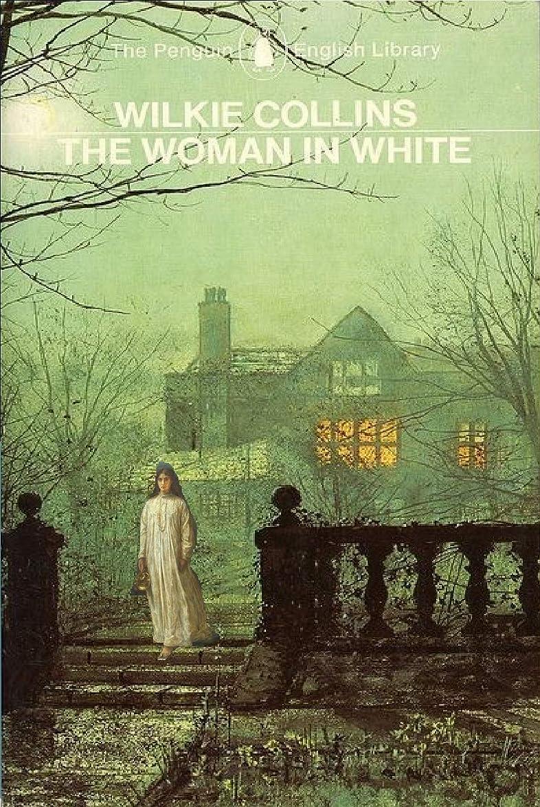 ホラー感謝提案The Woman in White (English Edition)