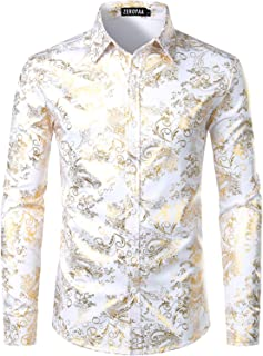 Best chinese style men's shirts Reviews