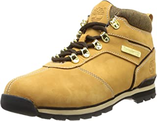Earthkeepers Splitrock 2 Hiker Wheat Mens Hi Top Chukka Boots 6701a