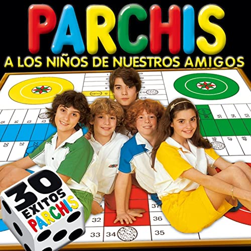 Image result for parchis