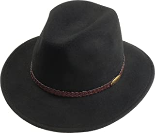 Harrys-Collection Rolling Hat in 3 Colours