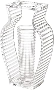Kartell I SHINE Vase, cristal