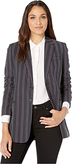 Suiting Stripe