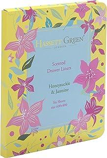 Hassett Green London - Juego de 6 hojas de 600 x 400 mm (1 unidad)