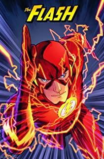 Trends International The Flash Speed Wall Poster 22.375