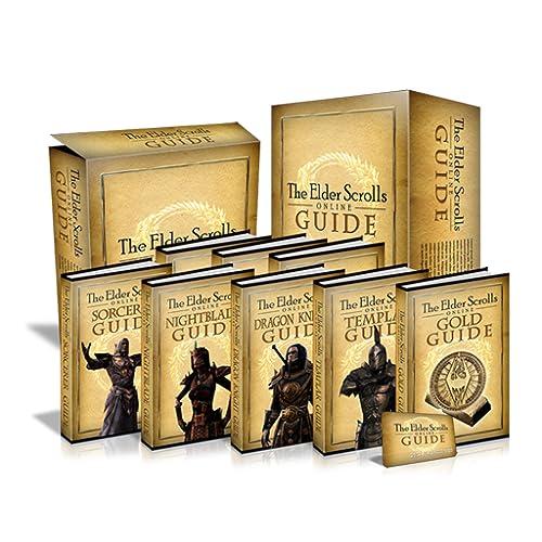 The #1 Elder Scrolls Online Leveling Guide