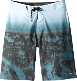 Hyperfreak Swim Shorts (Big Kids)