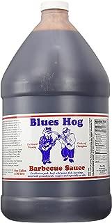Blues Hog 'Original' BBQ Sauce - 3.785 l (1 US Gal -128 oz)