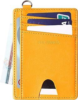 Buvelife Credit Card Wallet
