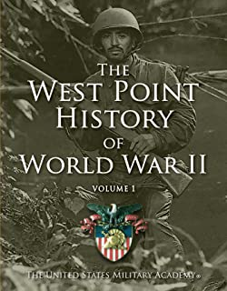 West Point History of World War II, Vol. 1 (2) (The West Point History of Warfare Series)