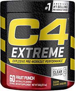 Best c4 extreme x50 Reviews