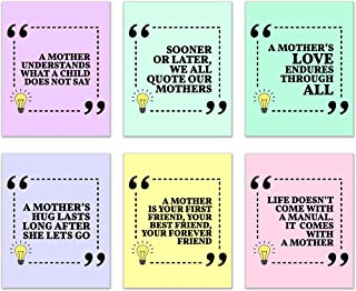 Lds Mothers Day Quotes