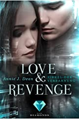 Love & Revenge 1: Zirkel der Verbannung Kindle Ausgabe