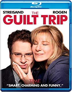 The Guilt Trip | Blu-ray | Arabic Subtitle Included