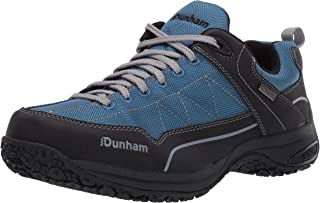 حذاء برباط من شركة دونهام كلاود بلاس