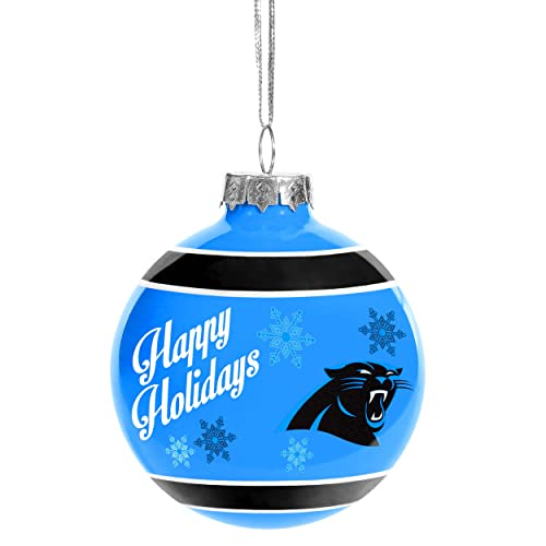 Carolina Panthers Christmas Ornaments  Amazon.com 50560b19b