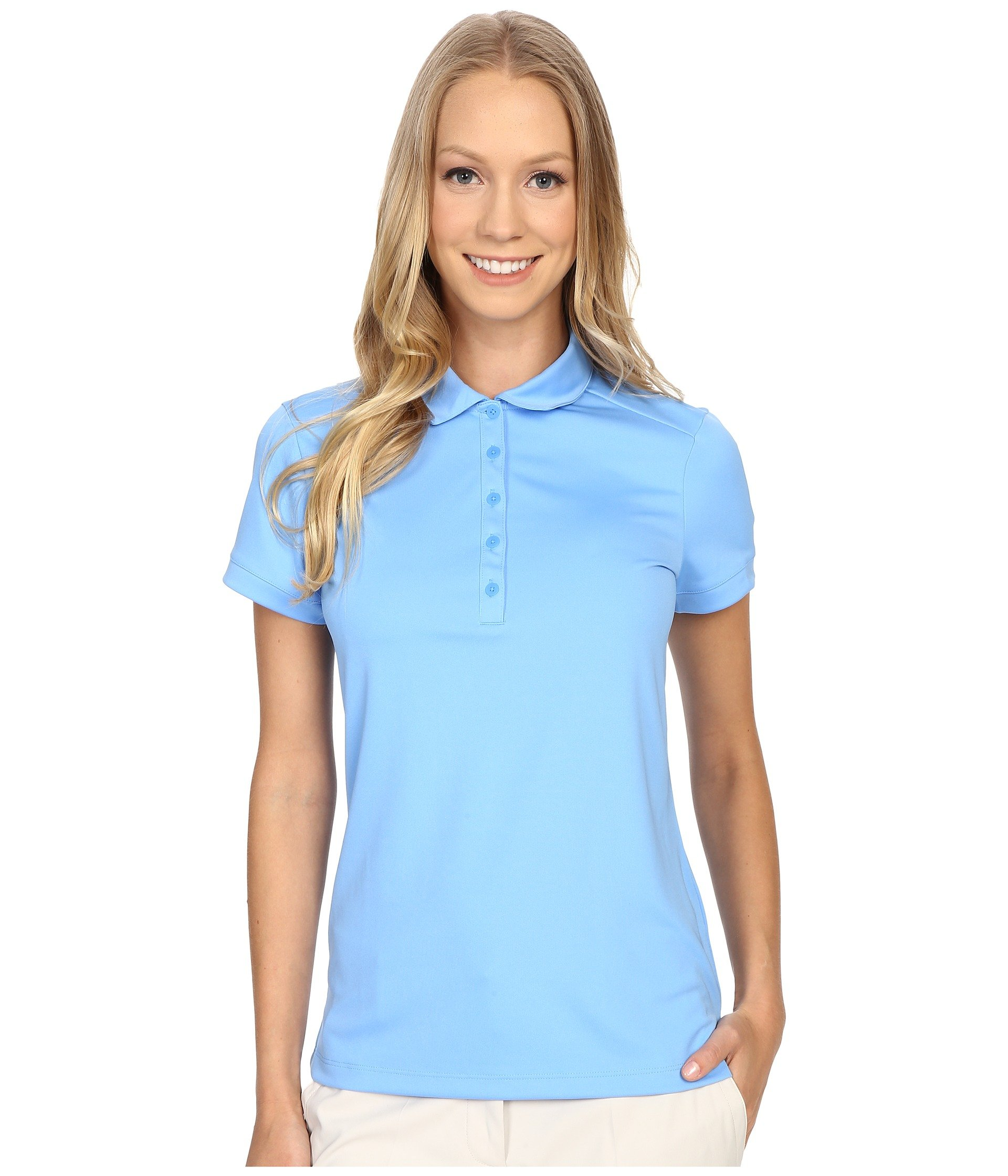 Victory Solid Polo