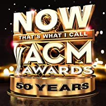 NOW That's What I Call ACM Awards - 50th Anniversary