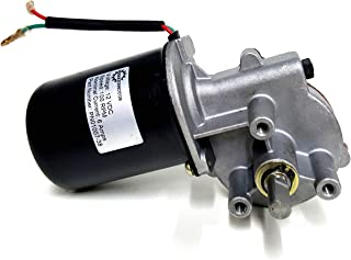 DB Electrical LRW0015 Winch Motor for Ramsey Braden Hickey Desert Tulsa Camindustries Pierce// 12 Volt 2100 RPM Reversible 4.8 HP Double Ball Bearing W-9133 W-6900 W-9144 MUR6202 W-8933 W-9143